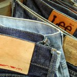 The Jean Tag – Over Or Under?