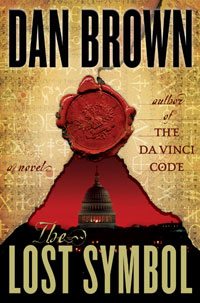 Robert Langdon Is Back In 'The Lost Symbol'