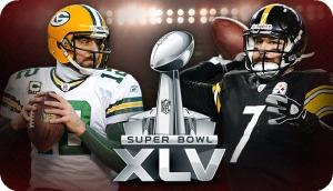 Super Bowl XLV