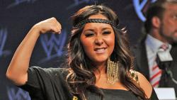 Snooki WWE