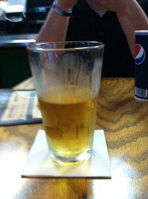 Mmmm... Beer