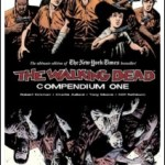 The Walking Dead Compendium One – Comics On TV