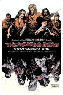 The Walking Dead - Compendium One
