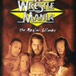 WrestleMania XV – The Brawl For All Of 35 Seconds