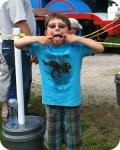 G At Age 5