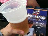 Beer Shots - Akron, Ohio