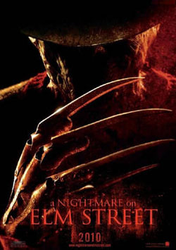 A Nightmare On Elm Street (2010)