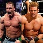 John Cena & Zach Ryder