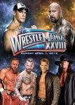 WrestleMania 28 Poster