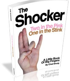 The Shocker: Two In The Pink One In The Stink