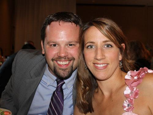 Kevin & Carolyn's Wedding