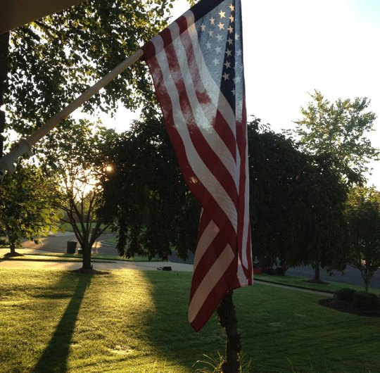 Should September 11th Be A National Holiday?