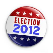 The Election 2012