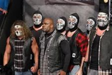 Aces & Eights From TNA Impact Wrestling