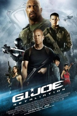 G.I. Joe: Retaliation - Original