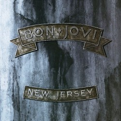 New Jersey – Bon Jovi