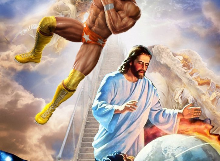 Just Remember Folks… Randy Stopped The Rapture