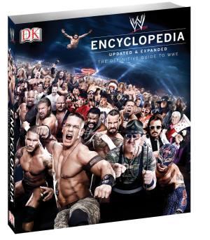 WWE Encyclopedia (2012)