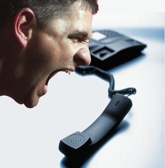Asshole Telemarketers – Ignoring The Do Not Call Registry?