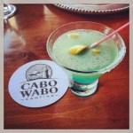 Cabo - A Waborita