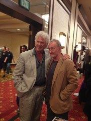 Legends - Barry Bostwick & Robert Englund