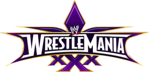WrestleMania 30 Logo