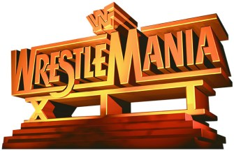 Image result for wrestlemania 12 logo