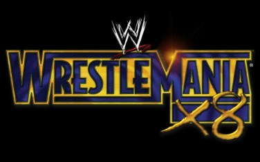 WrestleMania 18 Logo