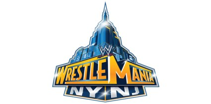 WrestleMania 29 Logo