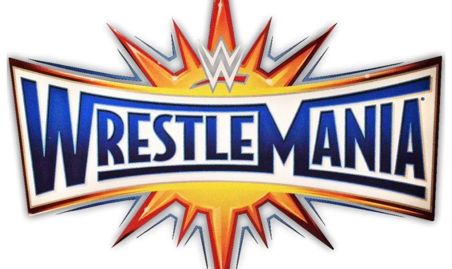 Official WrestleMania 33 Drinking Game