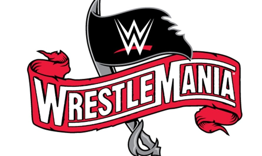 Official WrestleMania 36 Drinking Game