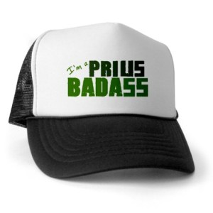Badass Prius