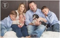 Family - Tami