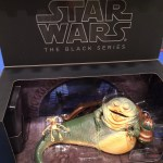 Star Wars Black Series – Jabba's Throne Room