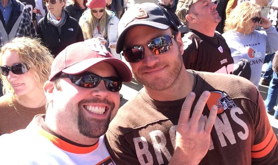 NFL Week 6: Browns / Steelers With The Shockers