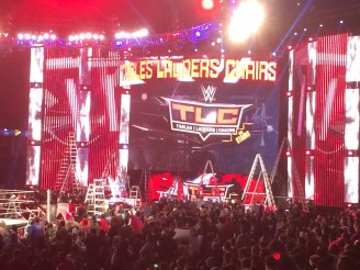 Tables, Ladders & Chairs 3