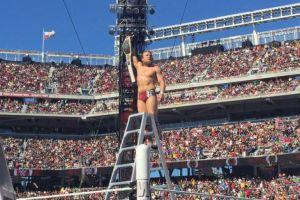 WrestleMania 31 - Daniel Bryan