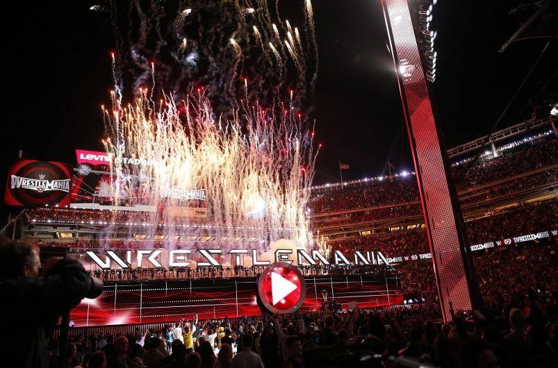 WrestleMania 31 Recap & Thoughts