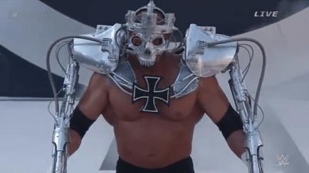 WrestleMania 31 - HHH Terminator
