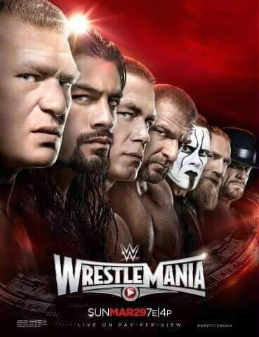 WrestleMania 31 Final (?) Card & Predictions