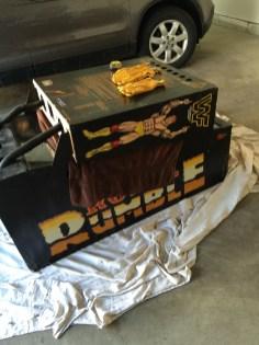 Royal Rumble Pinball (2)
