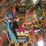 WWF Royal Rumble (1994) Pinball Machine