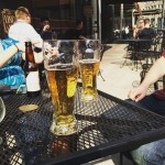 Cleveland Patio Drinking Season Has Begun