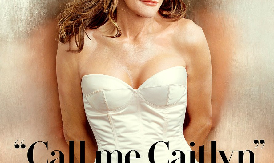 A Thought On Bruce / Caitlyn Jenner