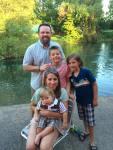 Family At Margaritaville