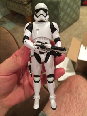 SDCC First Order Stormtrooper (11)