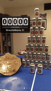 Countdown To WrestleMania 31