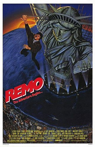 Top Five Favorite Films From 1985