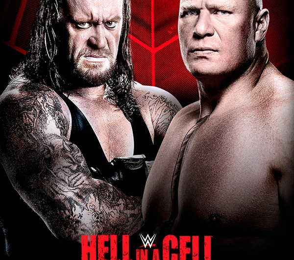 Hell In A Cell (2015) – Recap & Thoughts