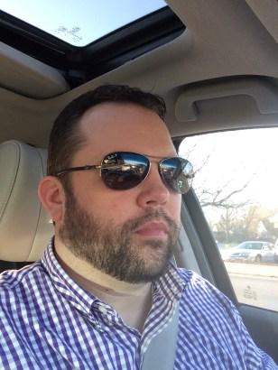 No Shave November 2015 – 16th